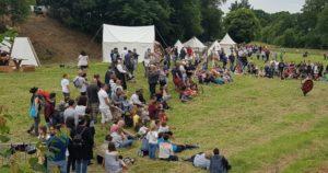 fête-médiévale