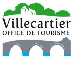 Logo OT Villecartier partenaire APPAC