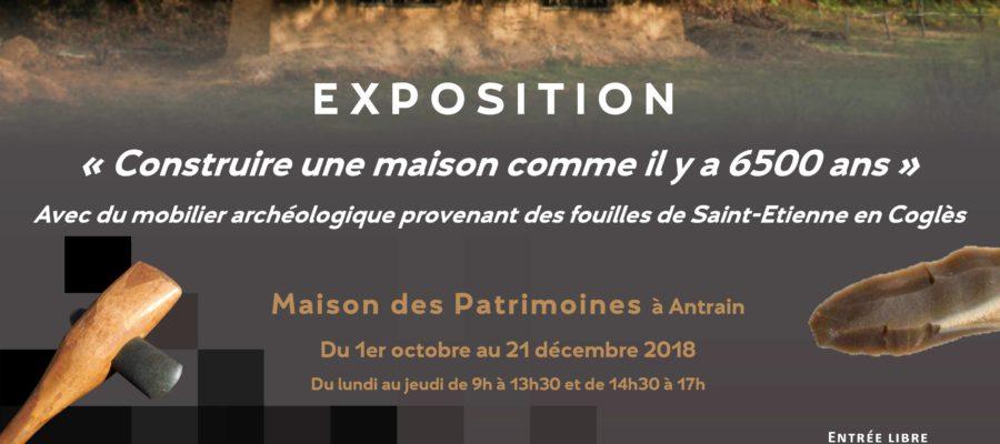 exposition néolithique